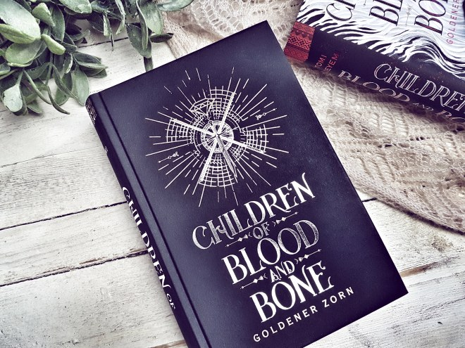 Children of Blood and Bone4