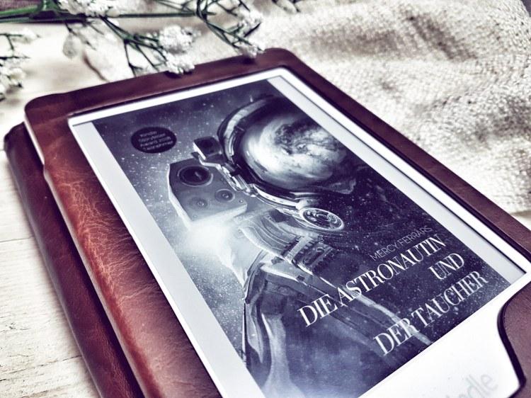 Die Astronautin und der Taucher