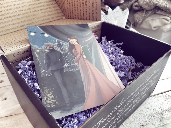 FairyLoot Rebels in Ballgowns1