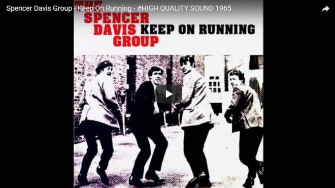 Spencer Davis Group Keep on running.png