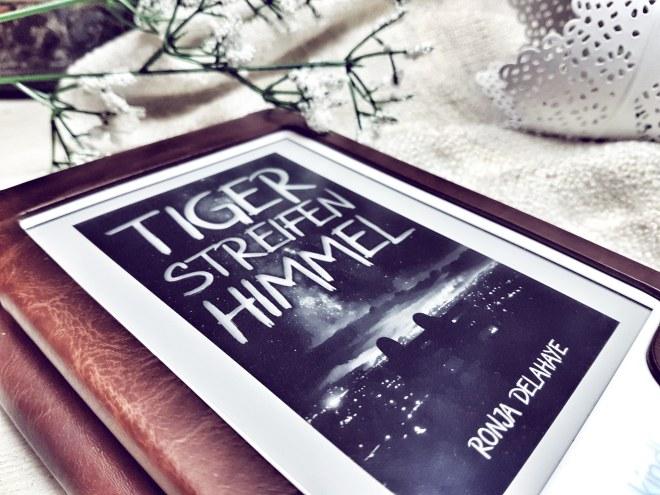 Tigerstreifenhimmel