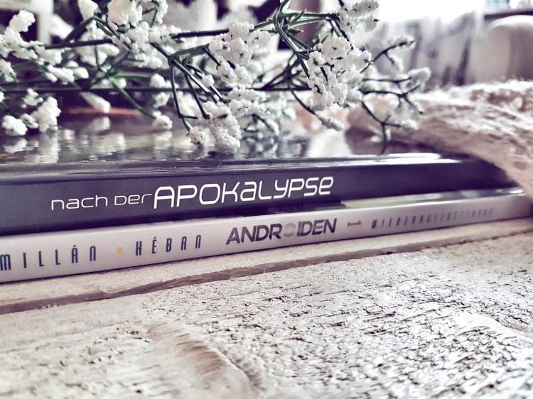 Androiden Nach der Apokalypse2