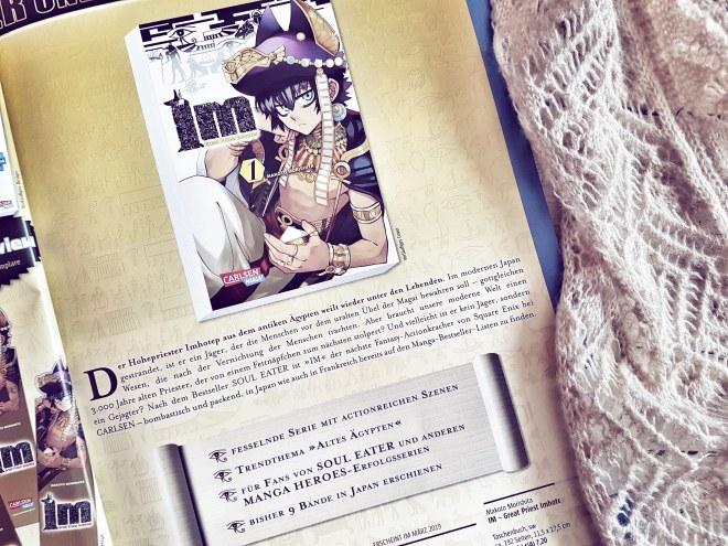 Carlsen Manga Comic4