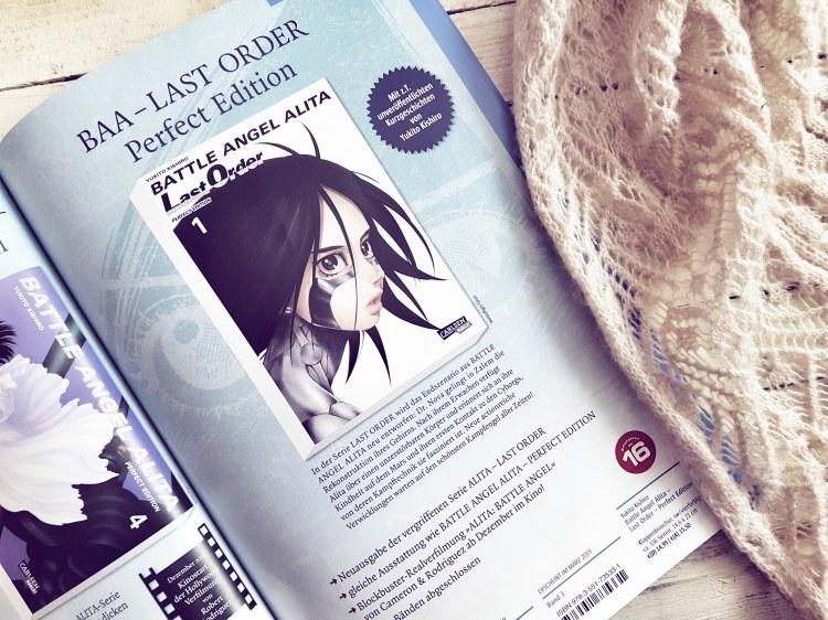 Carlsen Manga Comic5