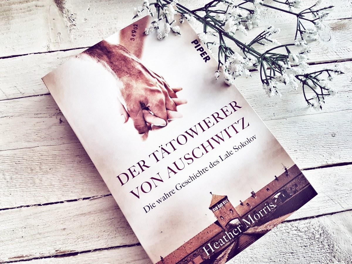 4 Gründe, wieso Der Tätowierer von Auschwitz ein MUST READ ist