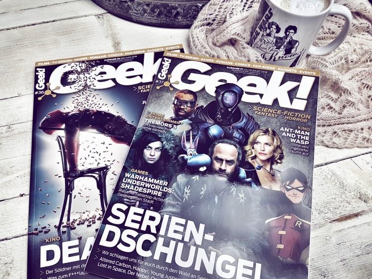Geek Magazin