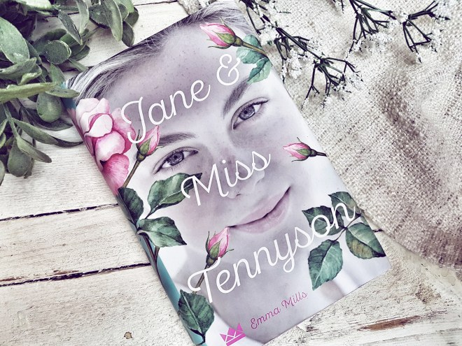 Jane Miss Tennyson