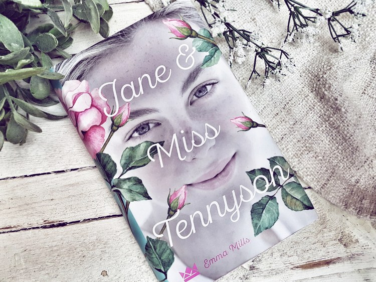 Jane Miss Tennyson