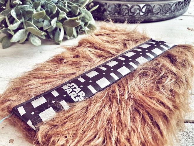 Star Wars Chewie Notizbuch