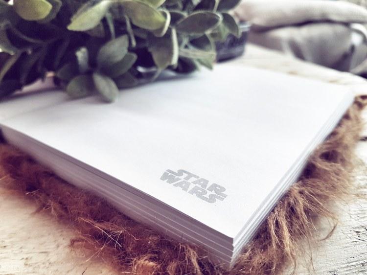 Star Wars Chewie Notizbuch3