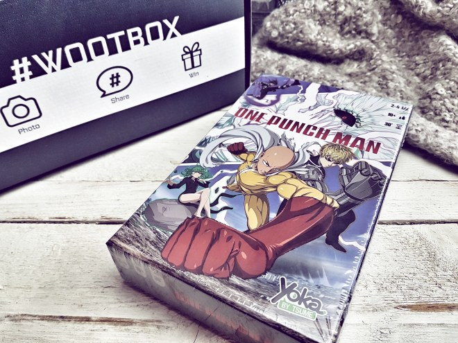 Wootbox Justice2