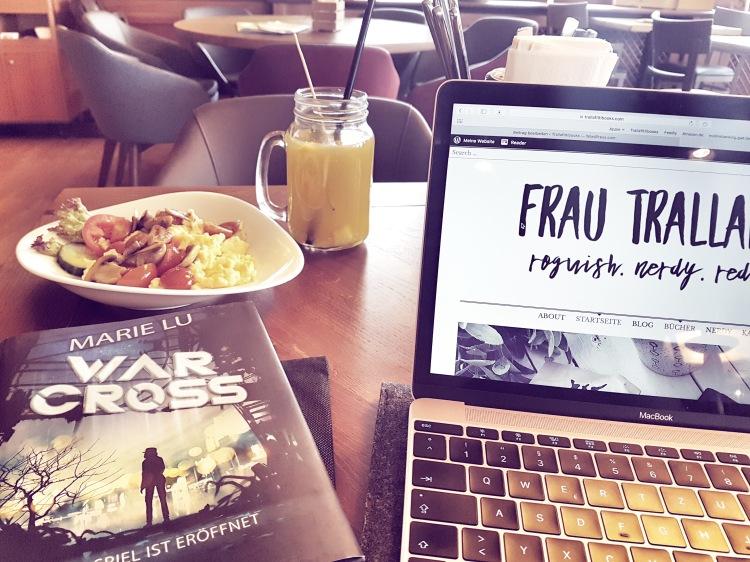 Café del Sol Blogging