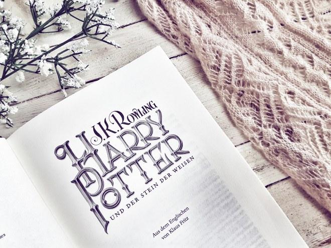 Harry Potter neue Ausgabe4