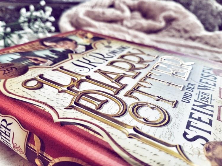 Harry Potter neue Ausgabe5