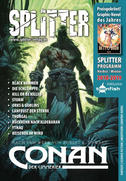 Katalog_2018-19_cover Splitter Verlag