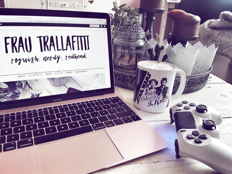 Sundaymorning Blogging