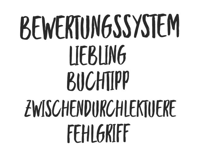 Bewerungssystem
