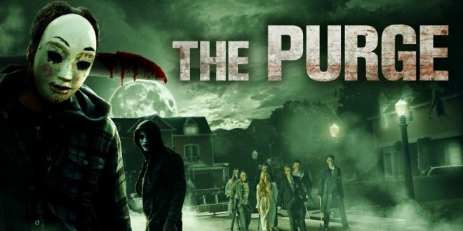 The Purge Serie