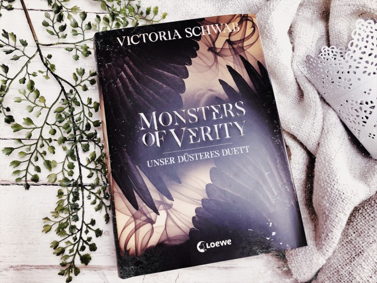 Monsters of Verity 2