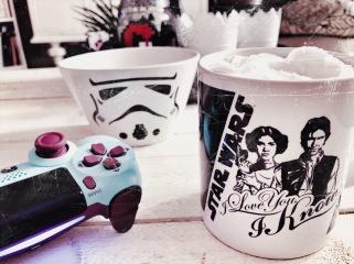 Star Wars Tasse Schale