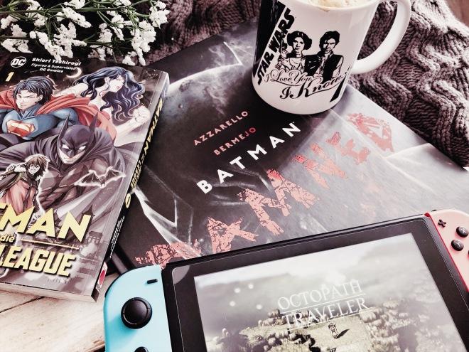Nintendo Kaffee Batman Comic.JPG