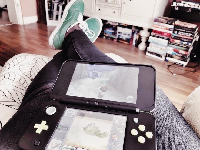 Nintendo Vans.JPG
