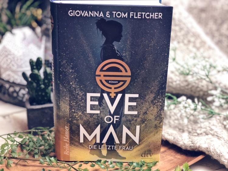 Eve of Man b