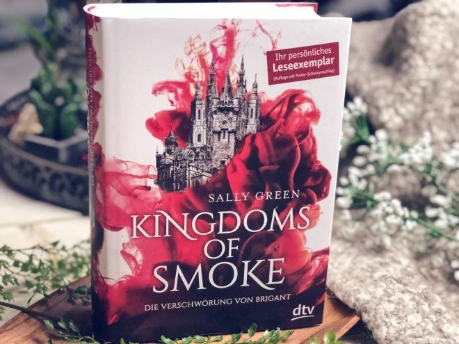 Kingdoms of Smoke bb
