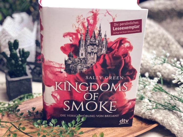 Kingdoms of Smoke c