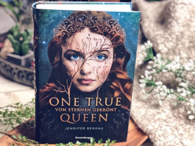 One True Queen bb