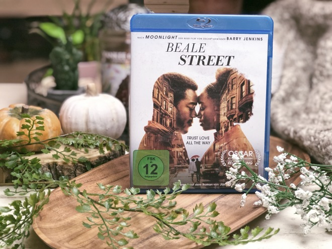 Beale Street Bluray