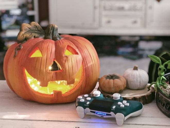Kürbis Spookytime