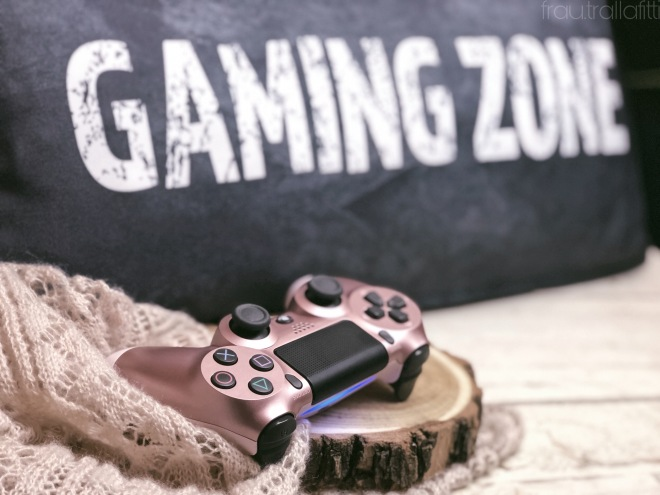 Gaming Zone Controller