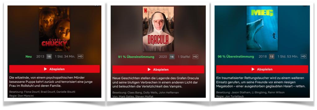 Demnächst Bei Netflix
